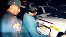 ¿La policía puede inspeccionar la maletera de tu vehículo?