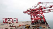 Adex: Exportaciones peruanas cayeron 13,9% en el 2015