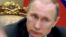 Rusia lamenta la suspensión de conversaciones de paz para Siria