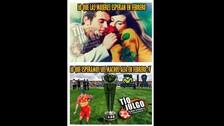 Facebook: los memes del inicio del Torneo Apertura 2016