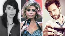Romina Cornejo: Figuras de la Tv lamentan su muerte