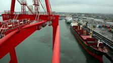 Perú registró superávit comercial de US$ 210 mlls. en diciembre 2015