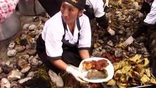 """Huancayo: provincia se prepara para celebrar el """"Día de la Pachamanca"""""""