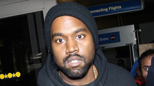 Kanye West asegura que padre de Kim Kardashian participó en su álbum
