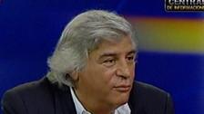Fernando Olivera promete construcción de megapuerto en la región Tacna