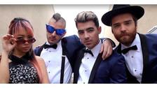 Joe Jonas está tratando de parecerse a Zayn Malik