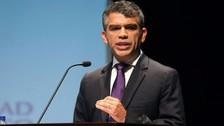 Todos por el Perú retira de sus filas a general PNP (r) Félix Murazzo Carrillo