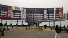 Acuña anuncia que UCV entra en proceso de reestructuración tras cuestionamientos