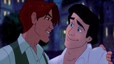 Conoce a la primera pareja gay de Disney
