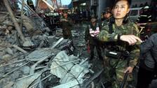 Taiwán: 3 muertos, más de 115 heridos y muchos atrapados por sismo