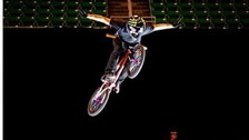 Fallece leyenda del BMX y X Games Dave Mirra