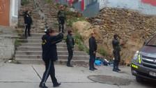 Trujillo: cuatro efectivos policiales implicados en fuga de delincuente