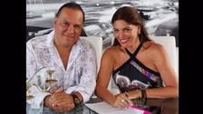 Jessica Newton y Mauricio Diez Canseco se unirán por el Miss Perú