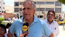 Candidato Francisco Diez - Canseco visita la región Piura