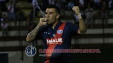 Deportivo Municipal derrotó 1-0 a San Martín en debut en Torneo Apertura 2016