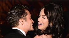Katy Perry y Orlando Bloom: lo de ellos va muy en serio