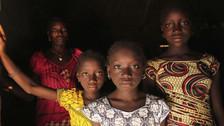 Al menos 200 millones de mujeres viven con mutilación genital