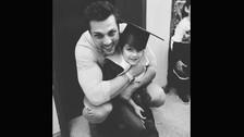 Nicola Porcella: 31 mejores fotos en Instagram por su cumpleaños
