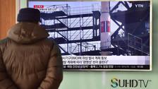 Corea del Norte adelanta el lanzamiento de su satélite