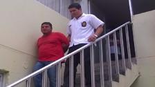 """Dictan 18 meses de prisión preventiva para banda de """"Gordo Calín"""""""