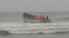Aperturan puertos y caletas tras 4 días de cierre por oleajes anómalos