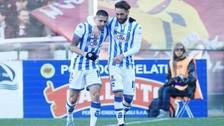 Gianluca Lapadula: Ricardo Gareca y la imagen que revela que estuvo viendo al delantero