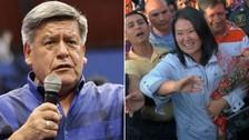 César Acuña y Keiko Fujimori visitarán hoy Piura en busca de votos