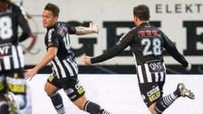 Selección Peruana: ¿Qué dijo Cristian Benavente tras volver a marcar con Royal Charleroi?