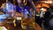 Brasil: aplican test de alcoholemia a un concejo municipal