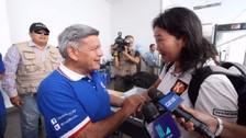 Keiko Fujimori afirma que César Acuña admitió plagio en su spot