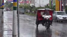 Clases serían aplazadas en zonas rurales si persisten las lluvias