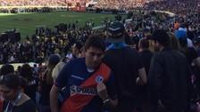 Facebook: Super Bowl 50 tuvo en su audiencia a hincha de Deportivo Municipal