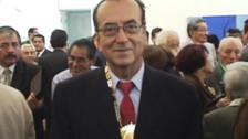 Docente Otoniel Alvarado recibió amenazas tras incidente por plagio de libro
