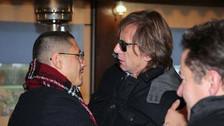 Selección Peruana: Ricardo Gareca no confirmó llamado de Gianluca Lapadula (VIDEO)