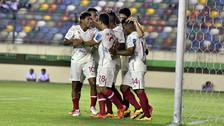 Ayacucho FC vs. Universitario de Deportes: 'Cremas' golearon 5-2 en el inicio del Apertura