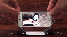YouTube: 15 trucos que puedes hacer con pinzas de oficina