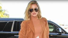 Khloé Kardashian se compara con Marilyn Monroe
