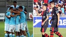 Melgar vs. Sporting Cristal en vivo: fecha, hora y canal por el Torneo Apertura 2016