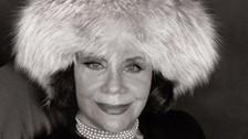 Falleció la recordada actriz argentina Amelia Bence