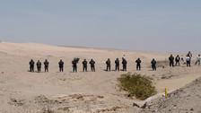 Peruano muere tras explosión de mina en la frontera Perú – Chile