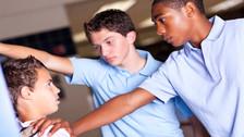 9 señales para saber si tu hijo sufre bullying