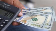 Dólar retoma subida y cierra la jornada este lunes en S/ 3.495
