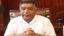 """Alcalde niega que sus funcionarios hayan """"plagiado"""" perfil de proyecto"""