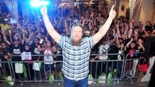 Twitter: el emotivo video de la WWE en homenaje a Daniel Bryan
