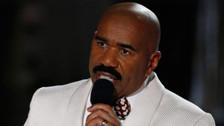 Super Bowl: Steve Harvey se disculpó nuevamente por error en Miss Universo