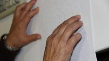 Entregarán textos en braille para estudiantes con ceguera
