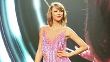 Premios Grammy: Taylor Swift, nueva artista confirmada