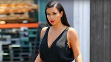 Khloé y Kim Kardashian celebran la recuperación de Lamar Odom