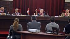 Juicio por el caso Petroaudios ingresó a su etapa final