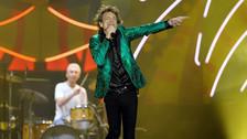 The Rolling Stones: las imágenes de su show en Argentina